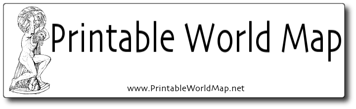Printable Maps